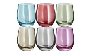 Gläser klein, 6er-Set