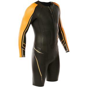Schwimmanzug Neopren Shorty OWS 900 5/2 mm kalte Wassertemperaturen Herren