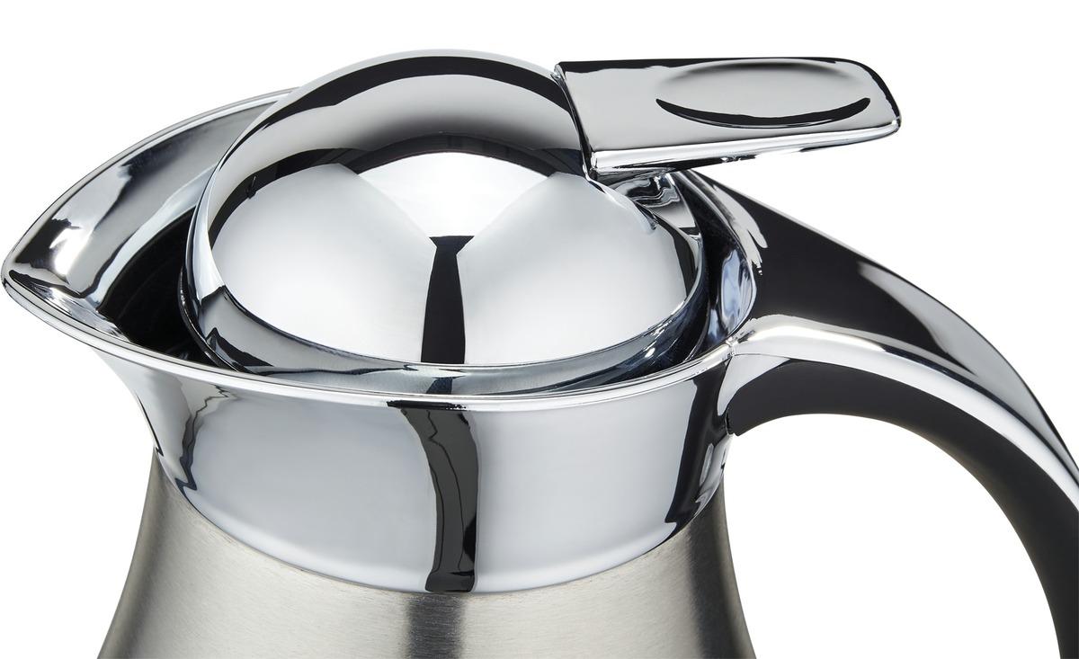 Bild 2 von Kaffeekanne