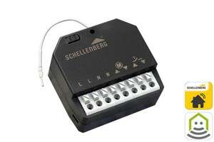 Schellenberg Funk-Empfangsmodul