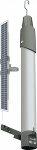 Schellenberg Funk-Markisenantrieb PREMIUM ,  mit Solarpanel