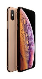Apple iPhone XS mit o2 Free L Boost Prof. mit 60 GB gold