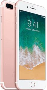 iPhone 7 mit o2 Free S mit 1 GB rose gold