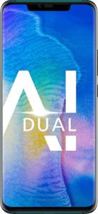 Huawei Mate20 Pro mit o2 Free L Boost mit 60 GB