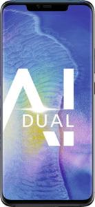 Huawei Mate20 Pro mit o2 Free L Boost mit 60 GB twilight