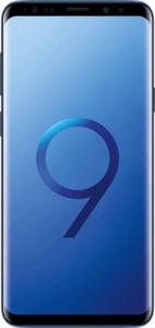 Samsung Galaxy S9+ mit o2 Free M mit 10 GB blau