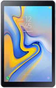 Samsung Galaxy Tab A 10.5 LTE mit o2 my Data M mit 10 GB