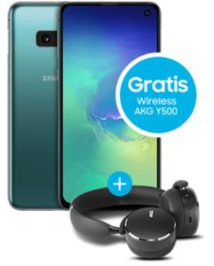 Samsung Galaxy S10e mit o2 Free S mit 1 GB