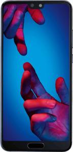 Huawei P20 mit o2 Free S mit 1 GB blau