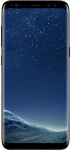 Samsung Galaxy S8 mit o2 Free M mit 10 GB schwarz