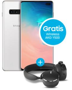 Samsung Galaxy S10+ mit o2 Free S mit 1 GB