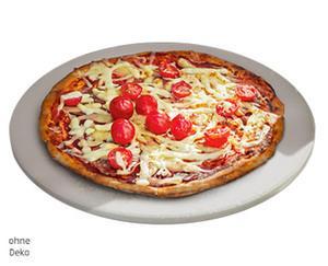 BBQ PREMIUM Pizzastein