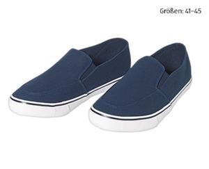watson´s Sneaker, Slip-on