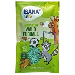 ISANA Kids Badeperlen Waldfußball 1.65 EUR/100 g