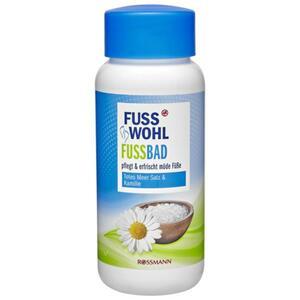 Fusswohl Fussbad 3.76 EUR/1 kg