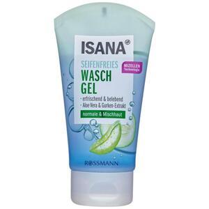 ISANA seifenfreies Waschgel 0.66 EUR/100 ml