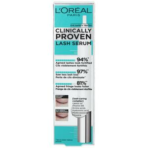 L'Oréal Paris Clinically Proven Lash Serum Transparent