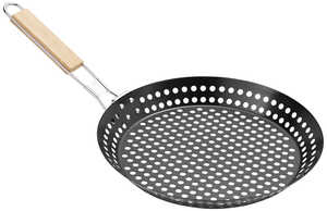 LET'S BBQ  Grillpfanne