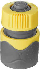 COUNTRYSIDE®  Schlauchanschluss mit Wasserstopp