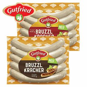 Gutfried Bruzzlkracher jede 400-g-SB-Packung