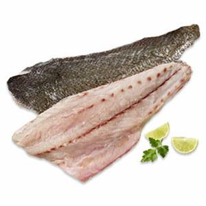 Adlerfischfilet aus Aquakultur, in Kroatien, je 100 g