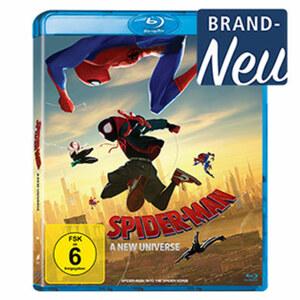 Blu-ray, auch als DVD erhältlich 12,99
