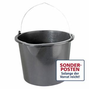 Baueimer ca. 12 Liter Inhalt
