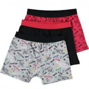 Teenager-Boxershorts