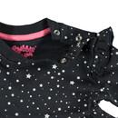 Bild 3 von Baby Mädchen Kleid mit Sterneprint