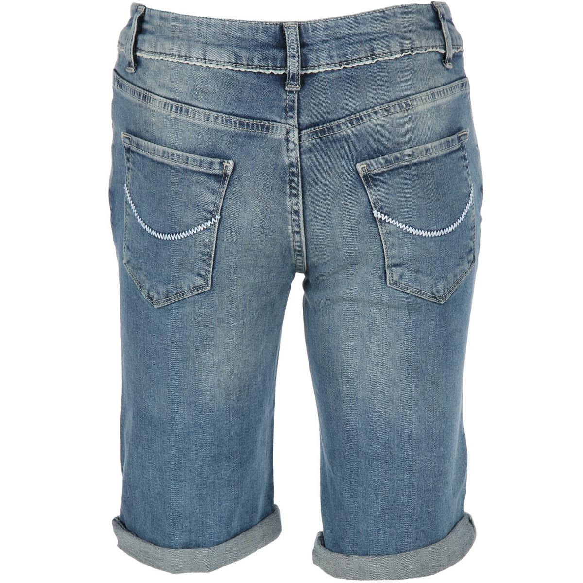 Bild 2 von Damen Jeans im Trachtenlook