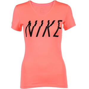 Damen Sport Shirt mit großem Print