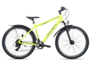 Ciclista Adventure 27.5 Herren 2019 | 38 cm | lime black blue