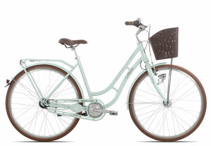 Maxim Anno 1902 Wave 2019 | 45 cm | ice mint | 26 Zoll