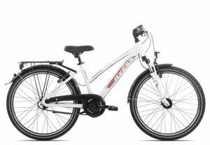 Axess Sporty 7 24 2019 | 36 cm | polar white
