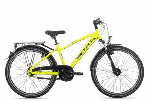 Axess Sporty 7 24 2019 | 36 cm | neon yellow