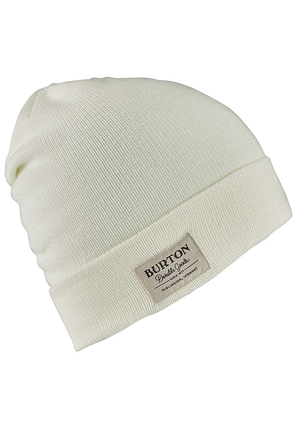 Burton Kactusbunch Tall - Mütze für Herren - Weiß