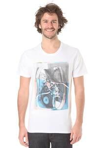 Converse Sneaker - T-Shirt für Herren - Weiß