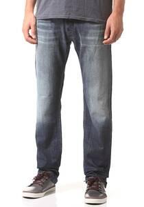 Diesel Iakop 0833N - Jeans für Herren - Blau