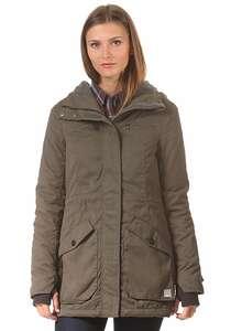 Bench. Killian - Jacke für Damen - Grün