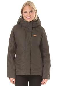 MAZINE Kimberley - Jacke für Damen - Grün