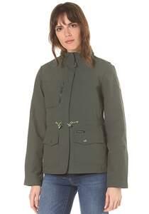 khujo Ezreal - Jacke für Damen - Grün