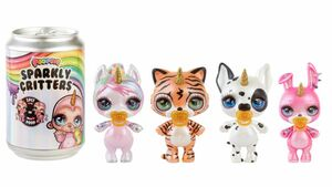 Poopsie Sparkly Critters Series 1-1A