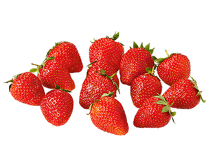Erdbeeren*