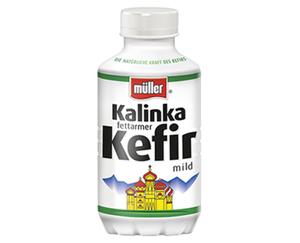 müller®  Kalinka Kefir mild