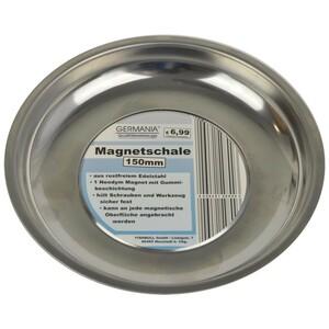 Germania Magnetschale 150 mm Magnetteller Haftschale