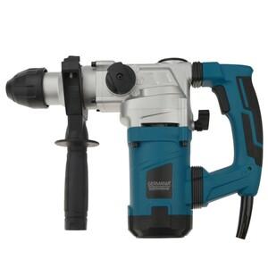 Germania Bohrhammer 230V 1600W pneumatisch SDS Plus Meißelhammer Schlagbohrer