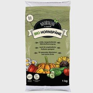toomEigenmarken -              toom Naturtalent by toom® Bio-Hornspäne, 1 kg