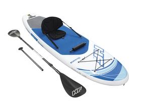 Bestway Stehpaddelbrett Hydro-Force Oceana 305 x 84 x 12 cm