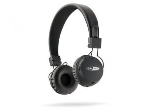 Caliber Weiche Über Ohr Kopfhörer Mit Kabel; MAC301