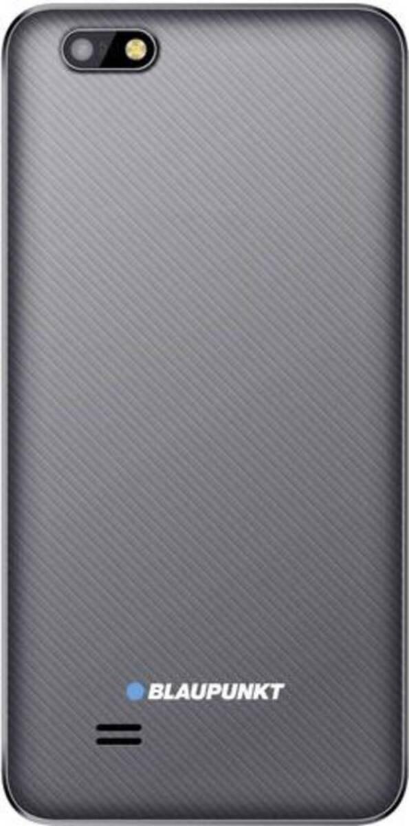 Bild 2 von Blaupunkt SL04 Smartphone in Grau